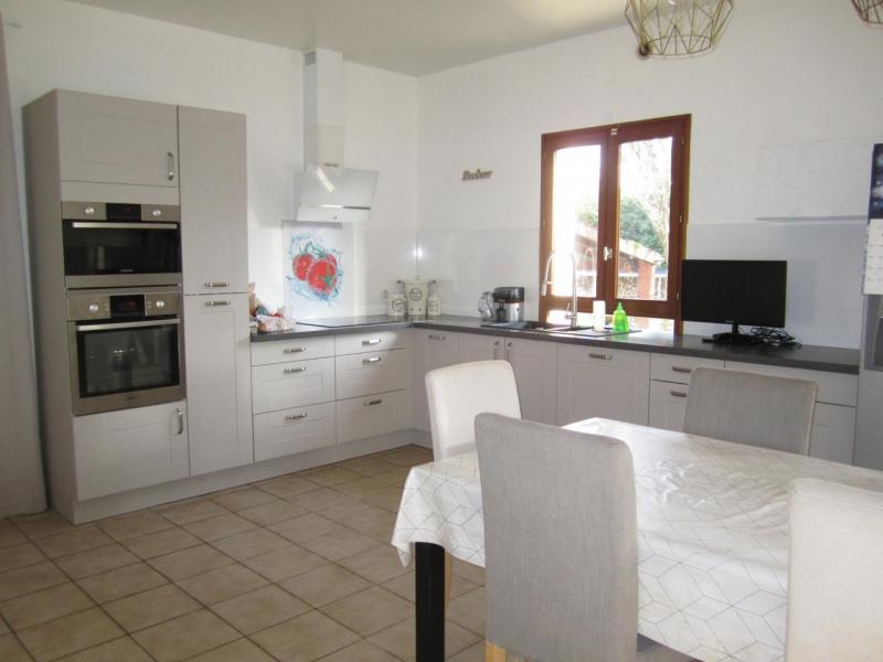 Sale house / villa Barbezieux-saint-hilaire 286000€ - Picture 6