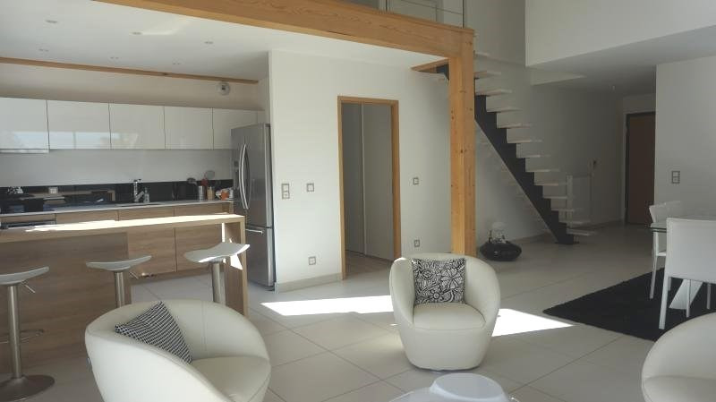 Vente de prestige appartement Archamps 670 000€ - Photo 6