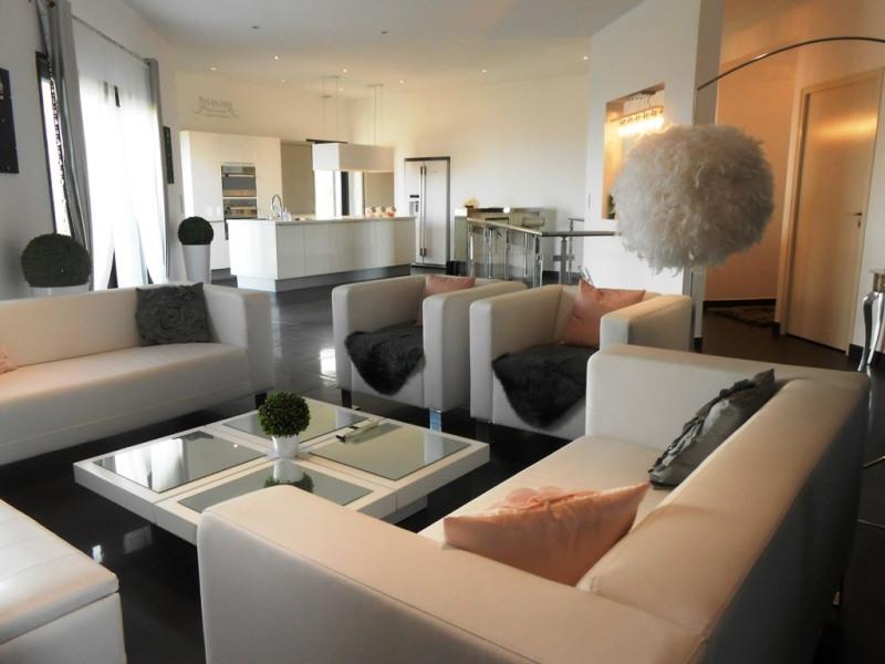 Vente maison / villa Solenzara 595000€ - Photo 4