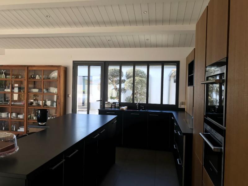 Deluxe sale house / villa Saint rogatien 884000€ - Picture 4