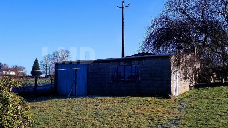 Vente maison / villa La jonchere-saint-maurice 118000€ - Photo 4