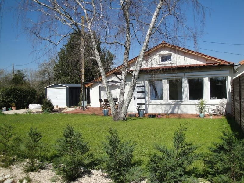 Sale house / villa Niort 210000€ - Picture 1