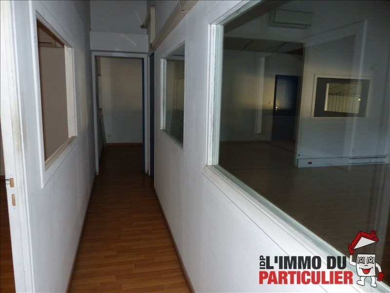 Rental office Vitrolles 1 250€ HT/HC - Picture 4