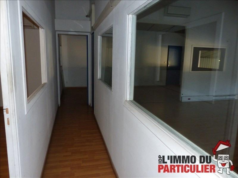 Alquiler  oficinas Vitrolles 1250€ HT/HC - Fotografía 4