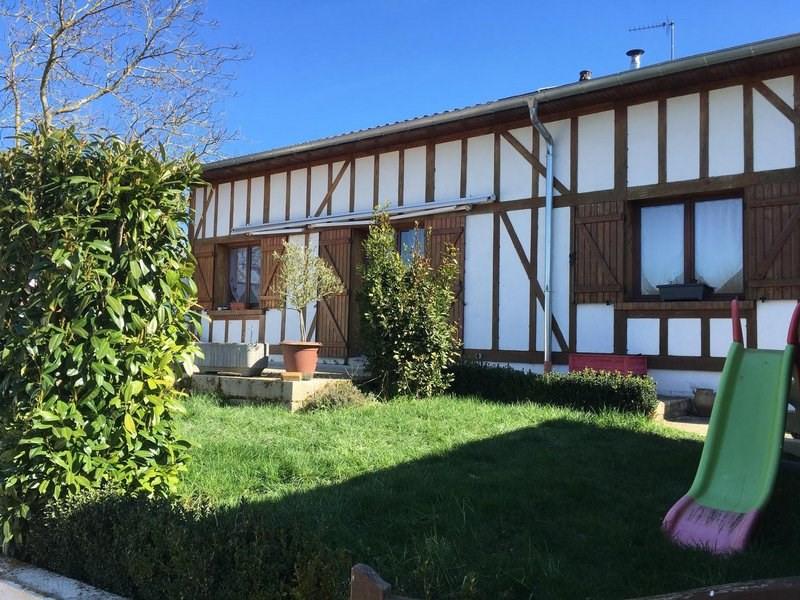 Sale house / villa Châlons-en-champagne 145000€ - Picture 1