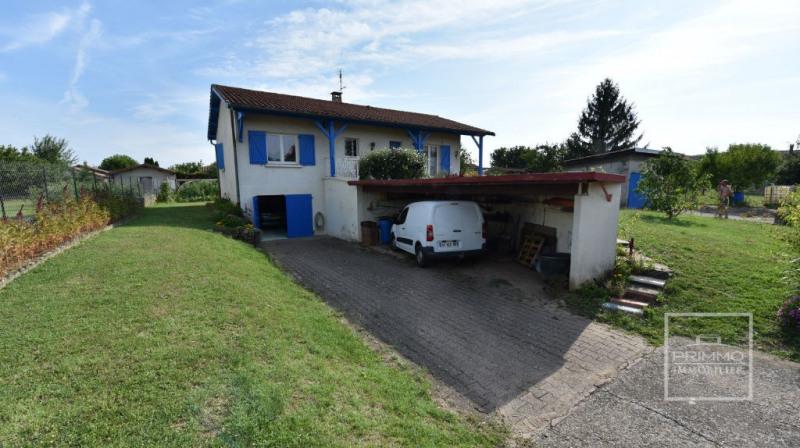 Vente maison / villa Amberieux 405000€ - Photo 5