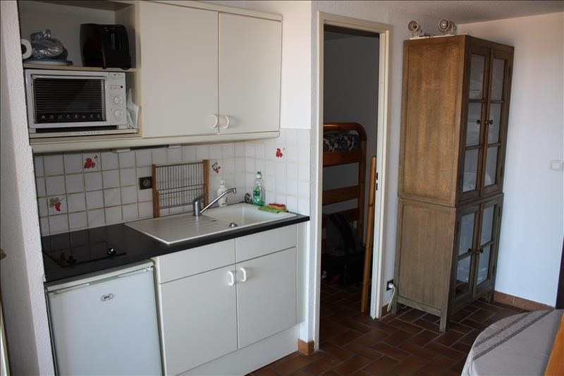 Sale apartment Les issambres 159000€ - Picture 5