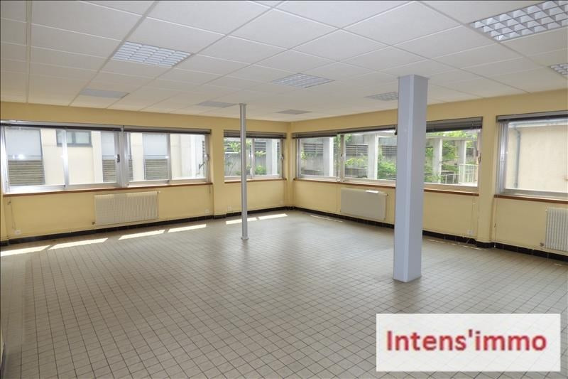 Vente appartement Romans sur isere 154 200€ - Photo 1