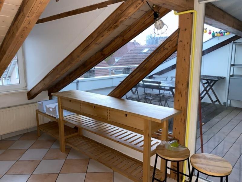 Rental apartment Strasbourg 850€ CC - Picture 2