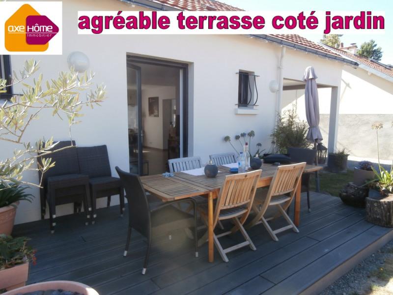 Sale house / villa Saint sebastien sur loire 292000€ - Picture 5