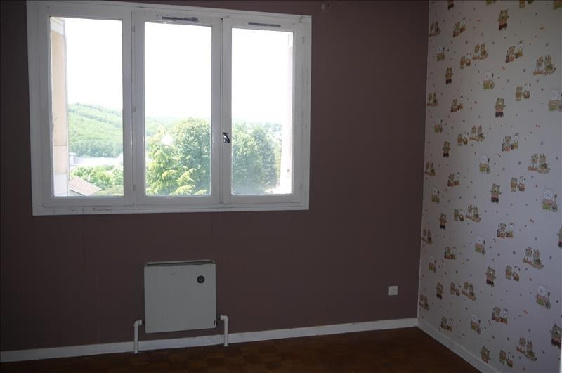 Sale apartment Pont eveque 109 000€ - Picture 4