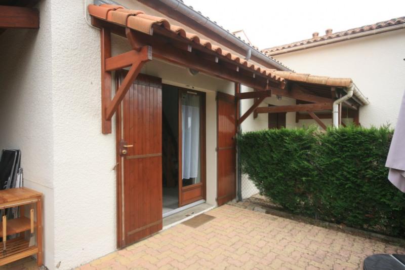 Sale house / villa Saint georges de didonne 137800€ - Picture 4