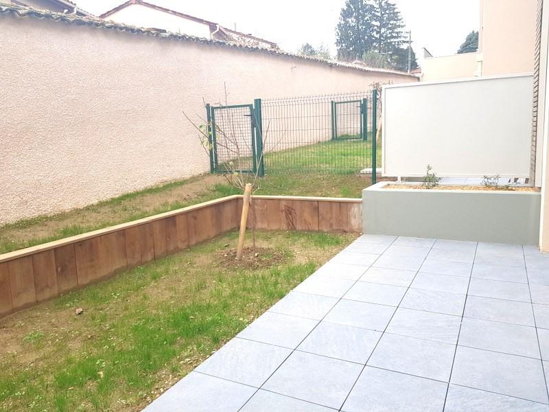 Location appartement Lyon 9ème 850€ CC - Photo 7
