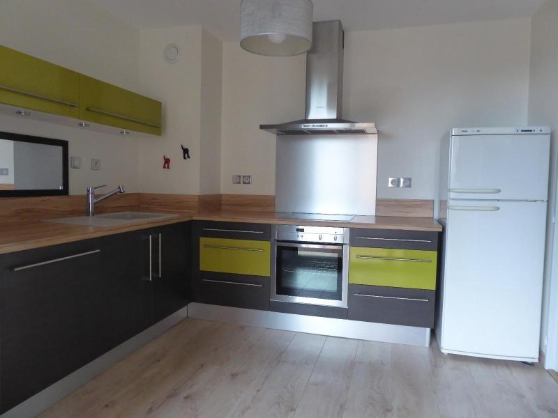 Location appartement Dijon 800€ CC - Photo 2