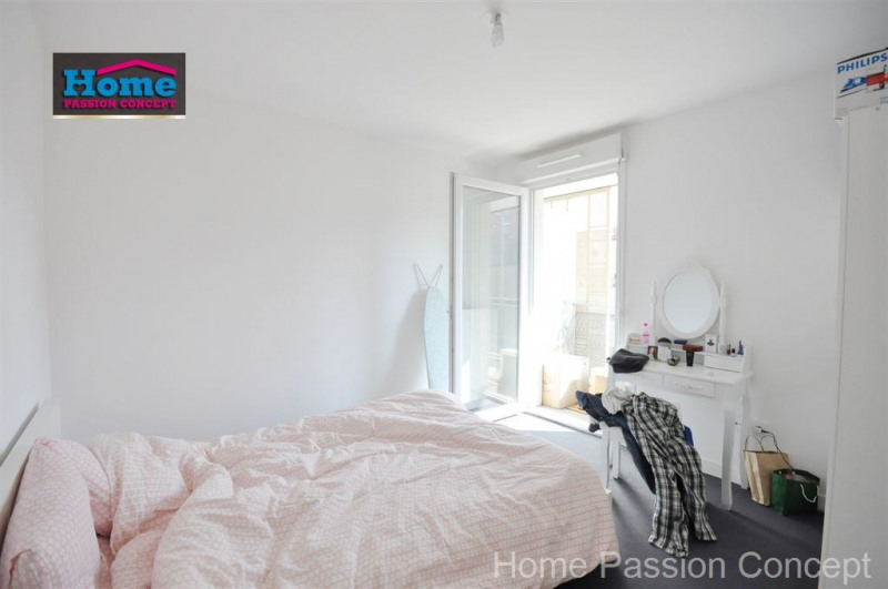 Vente appartement Nanterre 260 000€ - Photo 5