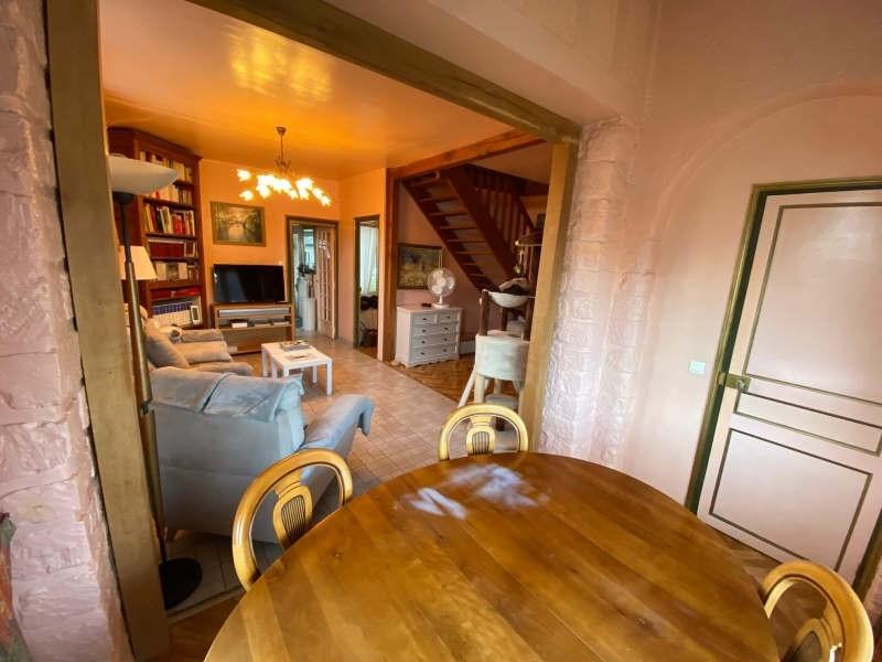 Sale house / villa Ouistreham 315000€ - Picture 6