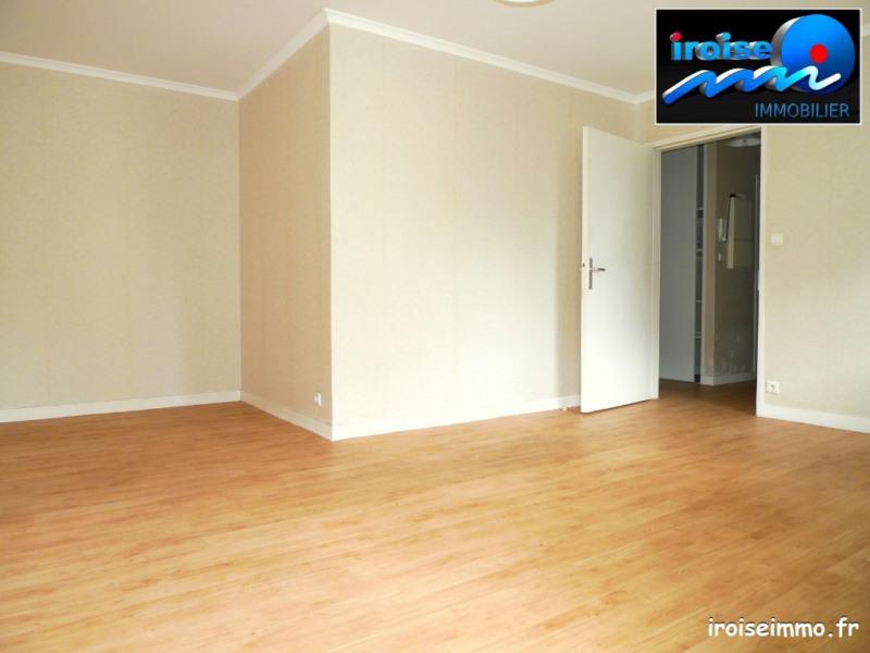 Vente appartement Brest 162000€ - Photo 4
