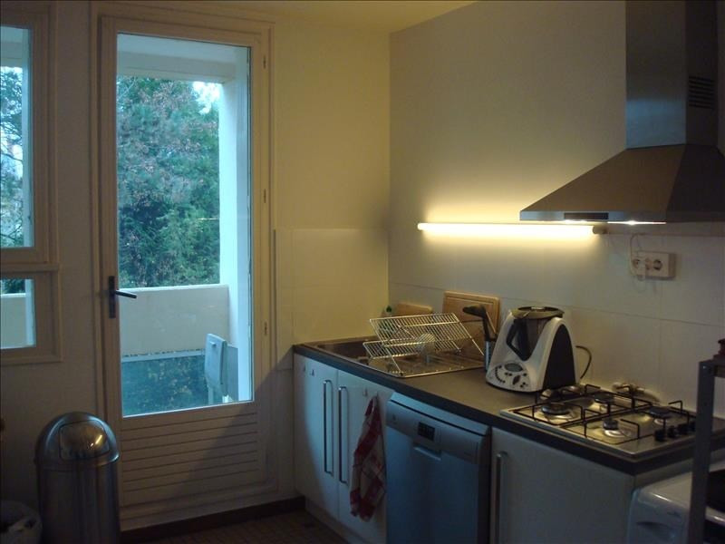 Vente appartement Nevers 107 000€ - Photo 1
