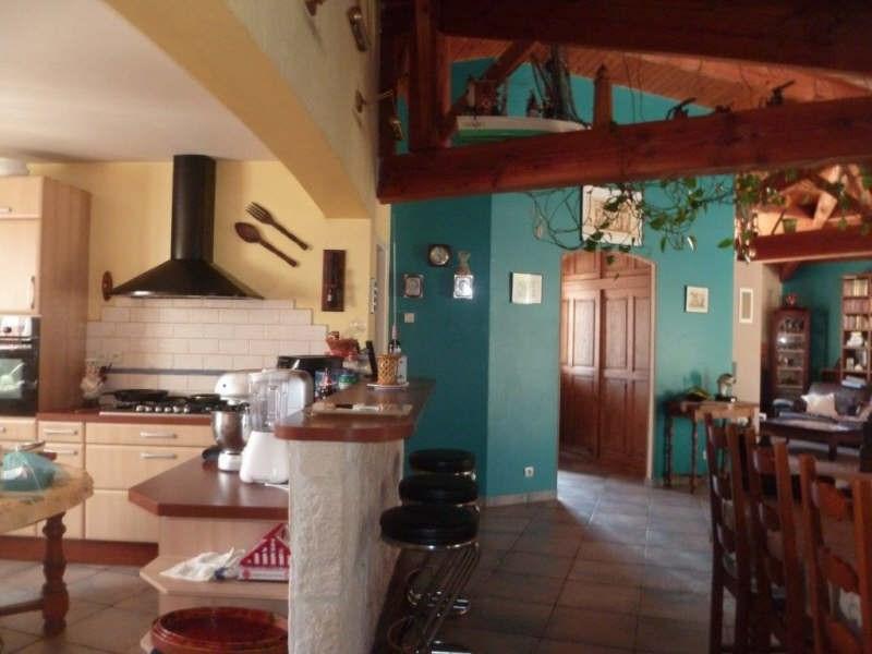 Vente maison / villa Bourcefranc le chapus 418000€ - Photo 6