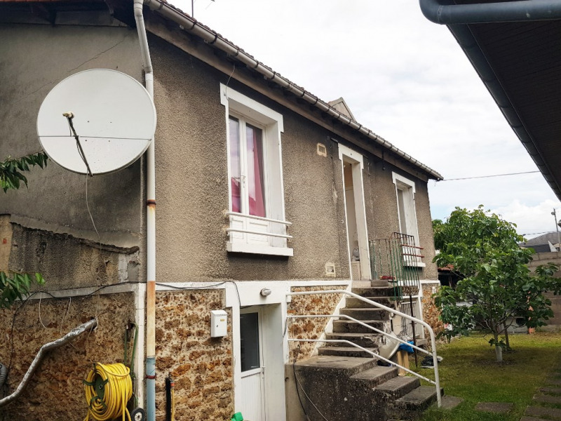 Vente maison / villa Livry gargan 440 000€ - Photo 12