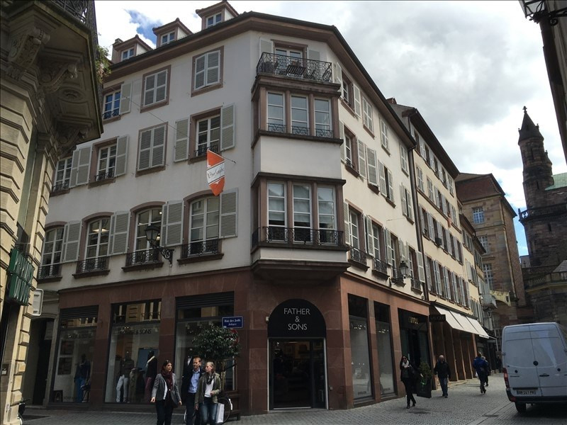 Vermietung wohnung Strasbourg 1900€ CC - Fotografie 4