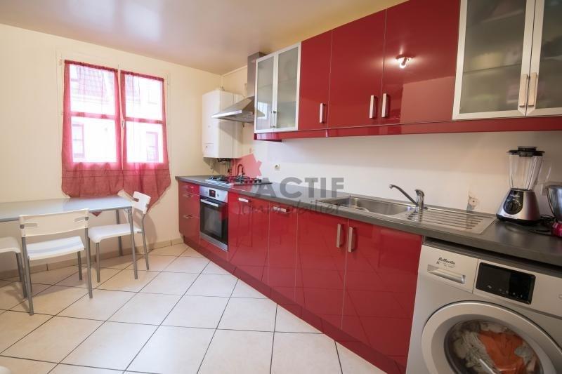 Sale house / villa Evry 210000€ - Picture 1