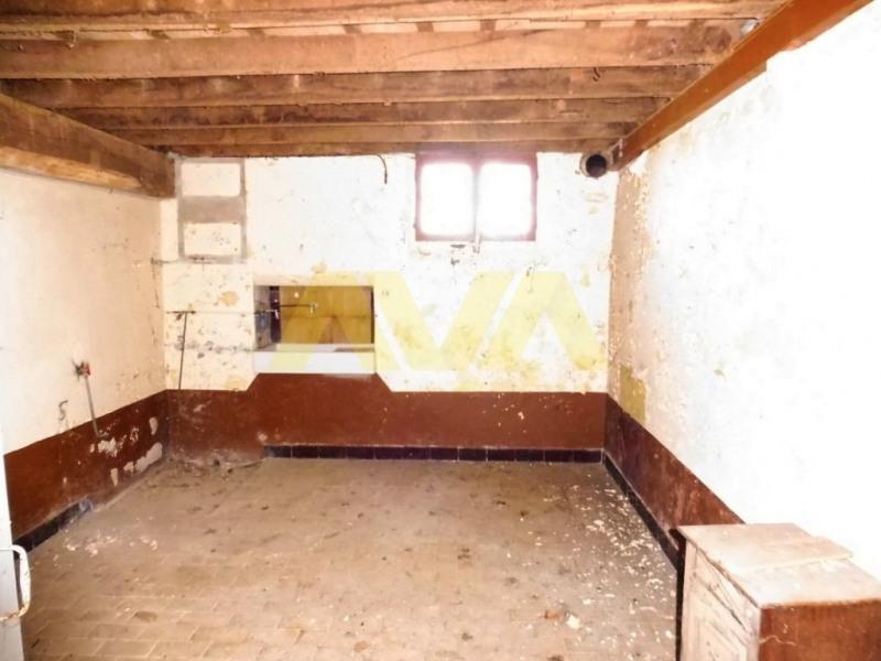 Vente maison / villa Sauveterre-de-béarn 72000€ - Photo 6