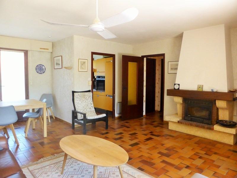 Alquiler vacaciones  casa Collioure 443€ - Fotografía 4