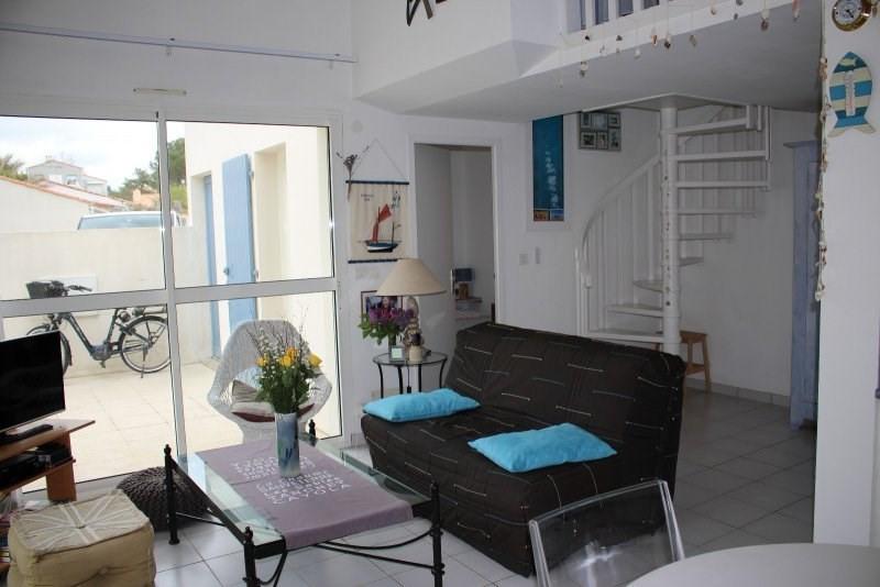 Sale house / villa Chateau d olonne 253000€ - Picture 2