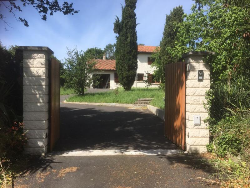 Sale house / villa La jarne 364000€ - Picture 1
