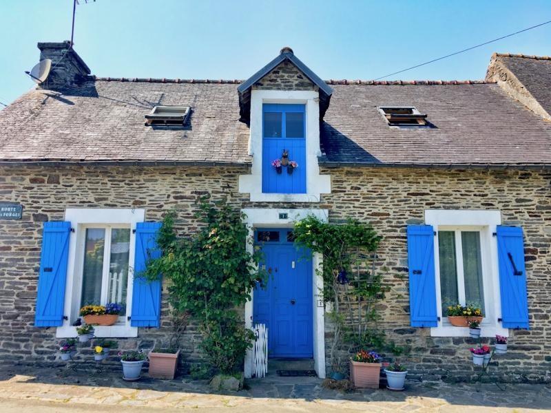 Sale house / villa Gouarec 69800€ - Picture 1