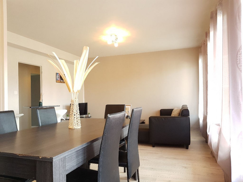 Sale apartment Aire sur l adour 98 000€ - Picture 2