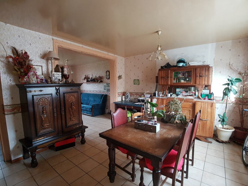 Vente maison / villa Caudry 80000€ - Photo 3