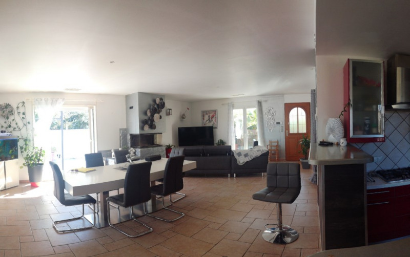 Sale house / villa Aigues mortes 405 000€ - Picture 4