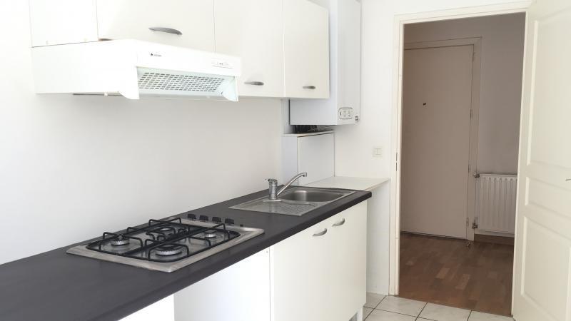 Vente appartement Bordeaux 395000€ - Photo 3