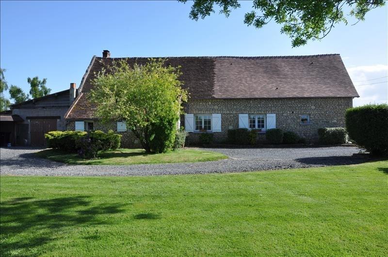 Sale house / villa Caen est - 30 mns 250000€ - Picture 1