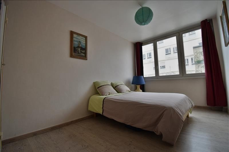 Sale apartment Mourenx 94 000€ - Picture 4