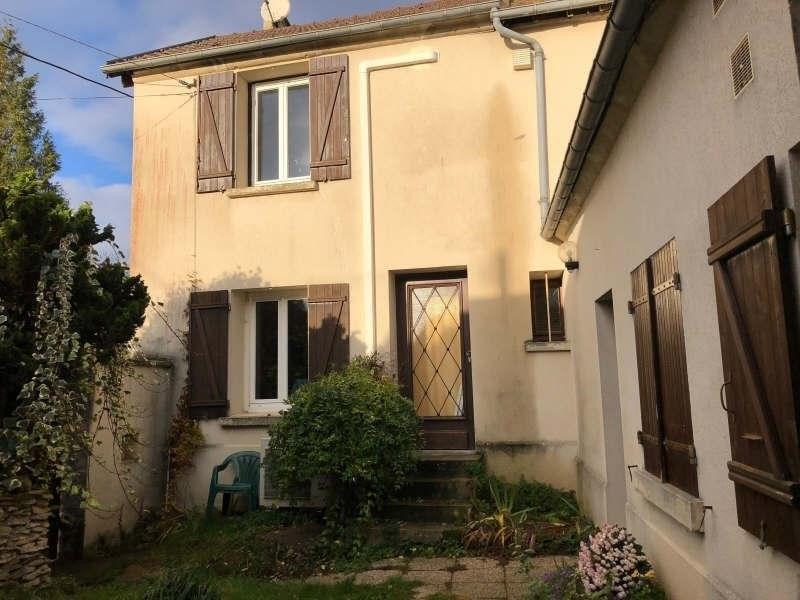 Sale house / villa Les thilliers en vexin 160040€ - Picture 1
