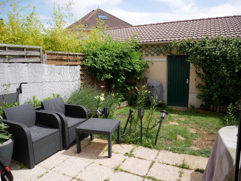 Sale house / villa Carrieres sous poissy 283 500€ - Picture 8