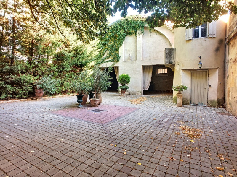 Immobile residenziali di prestigio casa Cavaillon 958000€ - Fotografia 16