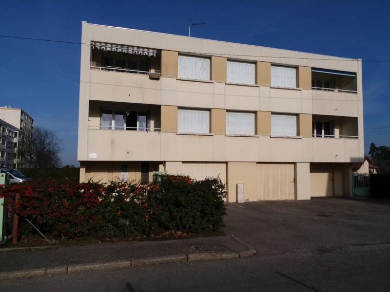 Vente appartement La verpillière 167000€ - Photo 1