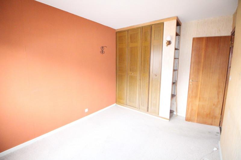Sale apartment Échirolles 158000€ - Picture 10