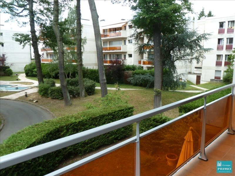 Vente appartement Le plessis robinson 346 000€ - Photo 2