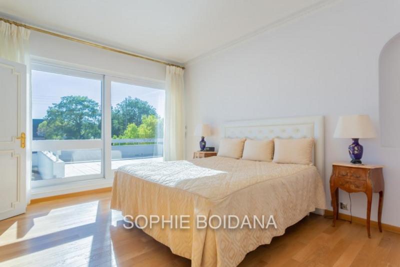 Vente de prestige maison / villa Le vesinet 2490000€ - Photo 7