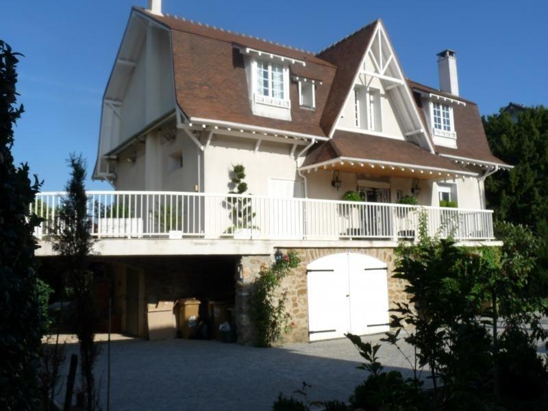 Rental house / villa Villennes sur seine 4500€ CC - Picture 1