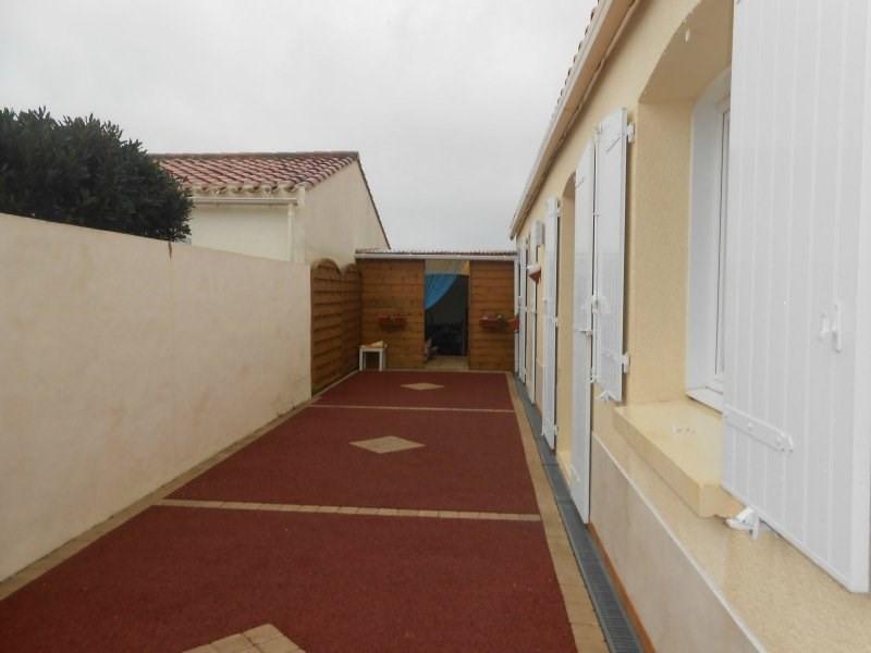 Vente maison / villa Chateau d'olonne 367000€ - Photo 7