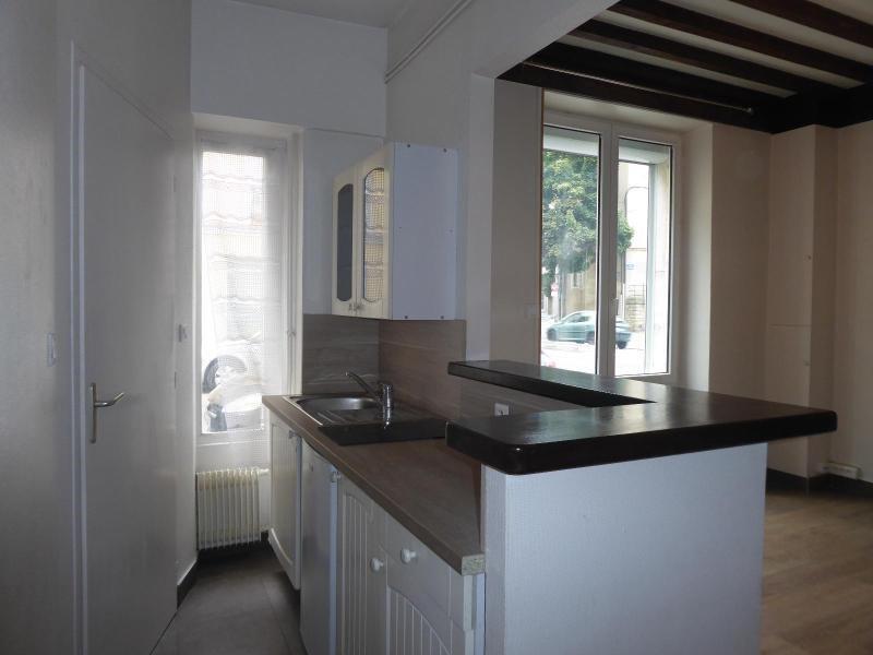 Location appartement Dijon 470€ CC - Photo 2