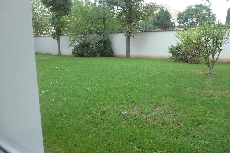 Location appartement Lyon 8ème 706€ CC - Photo 5