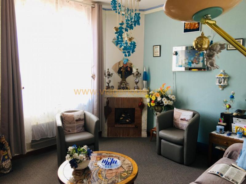 Vitalicio  apartamento La seyne-sur-mer 97500€ - Fotografía 3