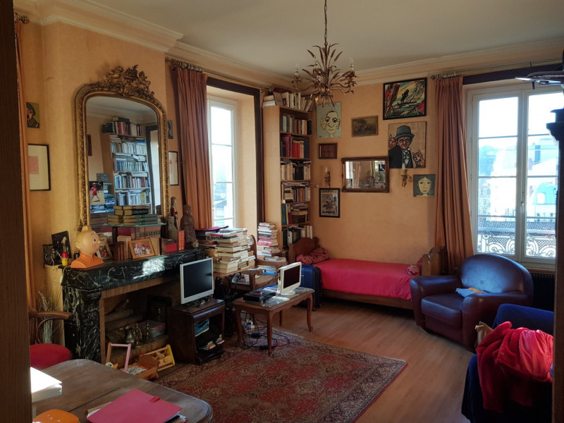 Sale apartment Vienne 177 000€ - Picture 1